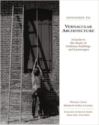 Special Series: Invitation to Vernacular Architecture